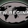 screenshot a new beginning homepage © earth-game.com