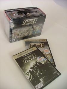 fallout 3 spiele und box © flickr / MNgilen