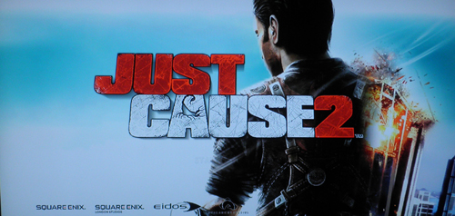 just cause 2 screenshot © www.pc-spiele-wiese.de