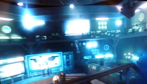 war room - cod black ops ©www.pc-spiele-wiese.de