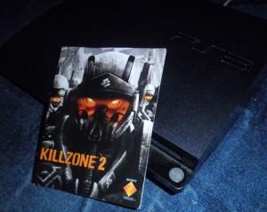 kill zone 2 auf playstation © www.pc-spiele-wiese.de