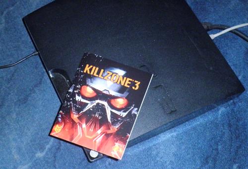 killzone 3 cover auf ps3 © www.pc-spiele-wiese.de