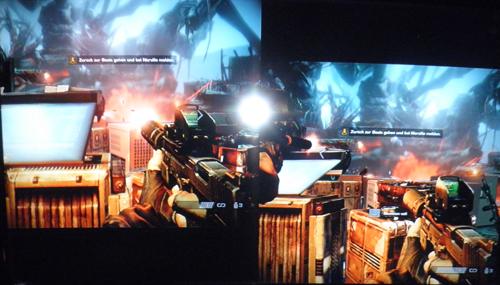 killzone 3 splitscreen © www.pc-spiele-wiese.de