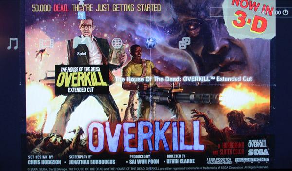 screenshot overkill ps3