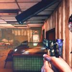 gameplay dämonenhände und waffen