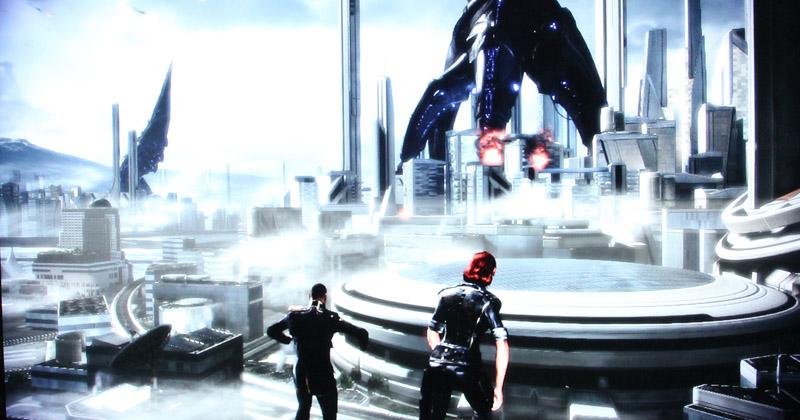 mass effect 3 aliensangriff