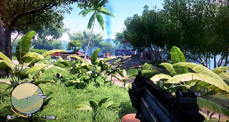 Far Cry 3 Outpost