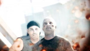 Gegner und Idol bei Call of Duty Ghosts