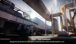 Team Deathmatch CoD Advanced Warfare