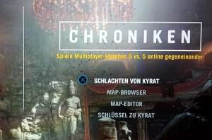 Chroniken Far Cry 4