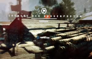 Multiplayer Aussenposten Far Cry 4