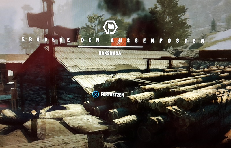 Multiplayer Aussenposten Far Cry 4