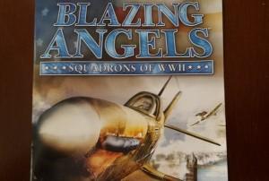 Blazin Angels WWII